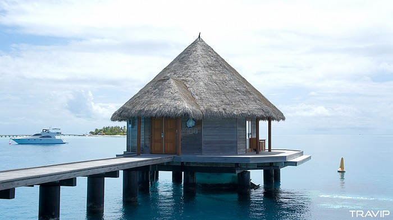 Khám phá khu resort ở Maldives xa hoa nằm giữa lòng Ấn Độ Dương - Ảnh 6