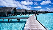 Tour Maldives trải nghiệm 1 đêm Water Villa đẳng cấp resort 4* cùng Tiger Air khởi hành tháng 6
