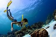 Bộ sưu tập ảnh cảnh đẹp và con người tại thiên đường du lịch Maldives Phần 1