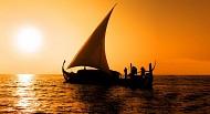 Câu cá – hoạt động không thể thiếu trong chương trình Maldives