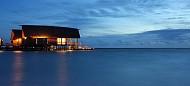 Cocoa Island Resort đốn tim dân nghiền du lịch