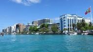 Cuộc sống thường ngày thú vị tại thủ đô của Maldives