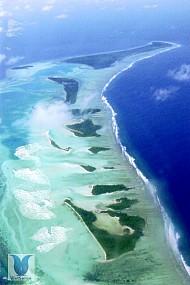 Đảo Gan - Laamu Atoll