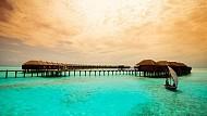 Điểm gì mà Maldives hấp dẫn du khách đến thế