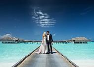 Đôi nét về vẻ đẹp hút hồn của Maldives