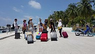 Du lịch bụi Maldives chưa đến 20 triệu