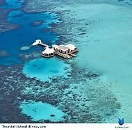 Du lịch đến thiên đường Maldives không khó như bạn tưởng