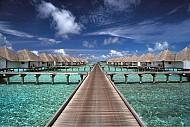 Hành trình lột xác thành thiên đường của Maldives