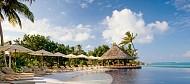 Khám phá resort có nhiều bể bơi nhất tại Maldives