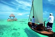Khám phá thiên đường Maldives