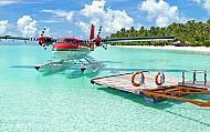 Maldives Là Một Trong 10 Địa Điểm Cần Phải Đến Trước Khi Biến Mất