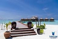 Maldives - Nơi Mùa Hè Không Kết Thúc