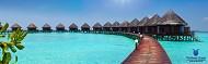 Maldives - Thiên Đường Hạ Giới