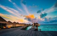 Những hoạt động trải nghiệm đầy thú vị tại Maldives