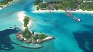Những lý do đủ để níu chân du khách ở Maldives