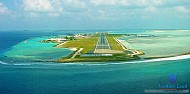 Sân Bay Quốc Tế Ibrahim Nasir – Maldives