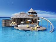 Soneva Jani – khu nghỉ dưỡng đẳng cấp tại Maldives