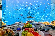 Top những khu nghỉ dưỡng đẳng cấp nhất ở Maldives