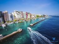 Đường Bay Của Kathay Pacific Tới Thiên Đường Maldives