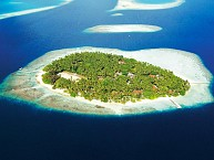 Biyadhoo Island Resort 3***