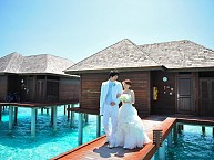 Olhuveli Beach and Spa Resort 4****