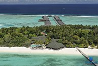 Paradise Resort & Spa Island 5 *****