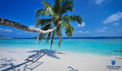 Hành Trình Maldives 6 Ngày 5 Đêm Cùng Tiger Airways