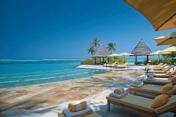 Du lịch Maldives khám phá những resort sang trọng bậc nhất