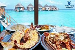 Khám Phá Ẩm Thực Maldives