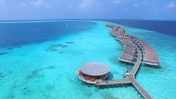 Khám phá Maldives siêu tiết kiệm 2017