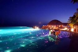 Khám phá Maldives sôi động và huyền ảo về đêm