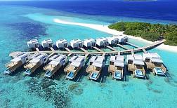 Kinh nghiệm du lịch Maldives, điểm đến hot nhất trong hè 2018