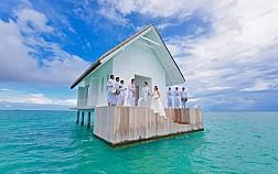 Maldives - nơi giấc mơ của bạn được trở thành hiện thực