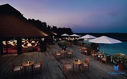 Mua Sắm Và Cuộc Sống Về Đêm Ở Maldives