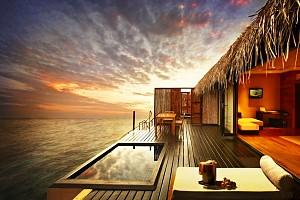 Khách sạn Adaaran Prestige Vadoo