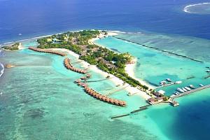 Khách sạn Sheraton Maldives Full Moon