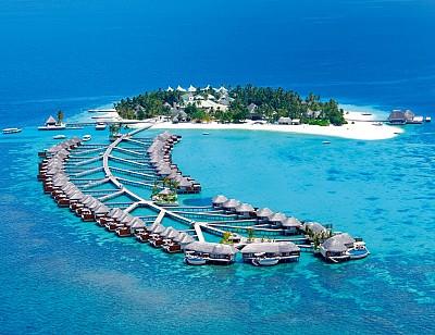 Tour du lịch Maldives khởi hành tháng 9 từ Sài Gòn cùng Singapore Airlines