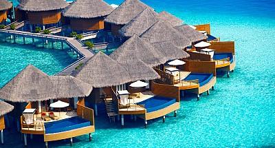 Tour du lịch trăng mật Maldives khuyến mại tháng 3 từ Hà Nội