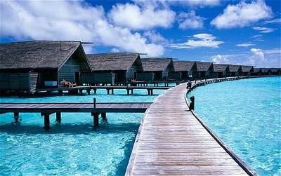 Tour trải nghiệm 1 đêm Water Villa đẳng cấp resort 4* cùng Tiger Air khởi hành tháng 6
