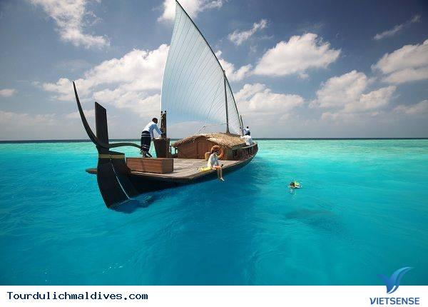 Một số lưu ý khi đến Maldives 2017 - Ảnh 5