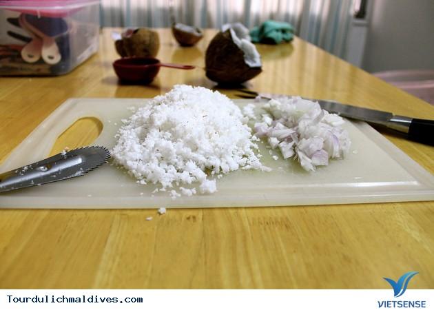 Món ăn mas huni không thể bỏ lỡ khi đến Maldives - Ảnh 4
