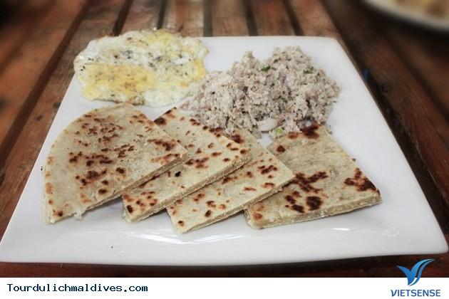 Món ăn mas huni không thể bỏ lỡ khi đến Maldives - Ảnh 1