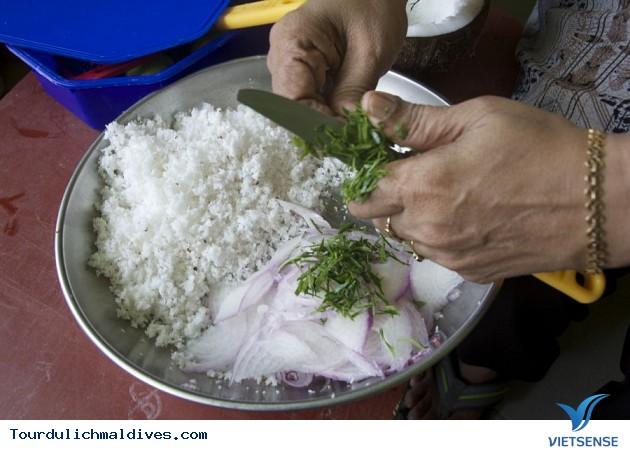 Món ăn mas huni không thể bỏ lỡ khi đến Maldives - Ảnh 3
