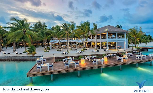 Câu cá hoạt động không thể thiếu khi du lịch Maldives - Ảnh 4