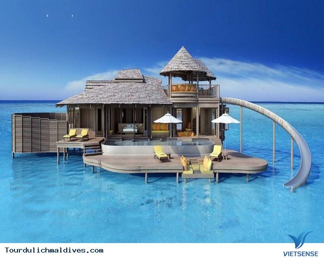 Soneva Jani – khu nghỉ dưỡng đẳng cấp tại Maldives - Ảnh 4