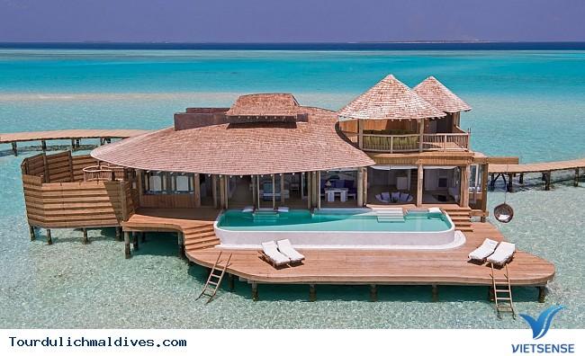 Soneva Jani – khu nghỉ dưỡng đẳng cấp tại Maldives - Ảnh 2