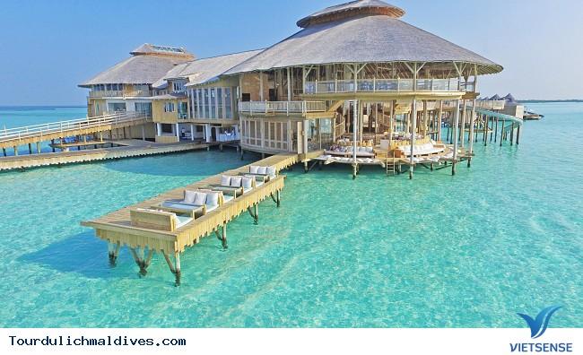 Soneva Jani – khu nghỉ dưỡng đẳng cấp tại Maldives - Ảnh 1