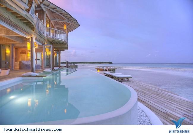 Soneva Jani – khu nghỉ dưỡng đẳng cấp tại Maldives - Ảnh 5