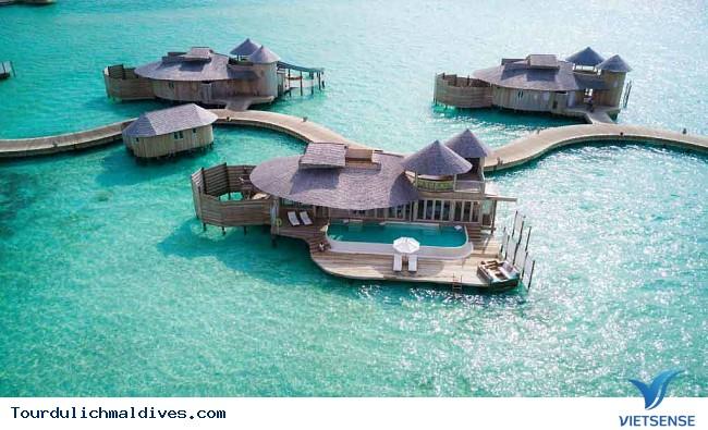 Soneva Jani – khu nghỉ dưỡng đẳng cấp tại Maldives - Ảnh 8