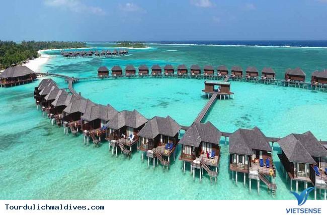 Trải nghiệm dịch vụ cao cấp ở Olhuveli Beach & Spa Resort tại Maldives - Ảnh 3